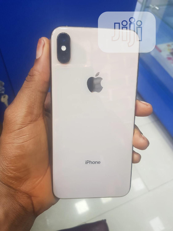 Apple iPhone XS Max 512 GB | Mobile Phones for sale in Ikeja, Lagos State, Nigeria