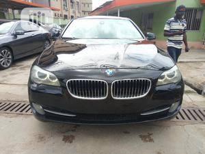 BMW 523i 2012 Black   Cars for sale in Lagos State, Ikeja