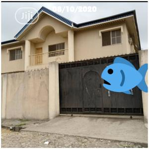 Sharp 5 Bedroom Duplex With 4 Units of 3 Bedroom Flat in Ago | Houses & Apartments For Sale for sale in Isolo, Ago Palace