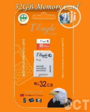 32gb Memory Card | Accessories for Mobile Phones & Tablets for sale in Oyo State, Ibadan