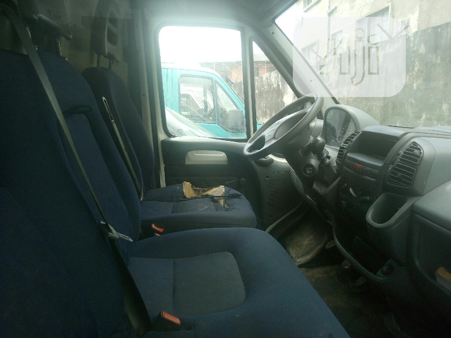 Fiat Ducato Long 16 Inch Tokunbo | Buses & Microbuses for sale in Apapa, Lagos State, Nigeria