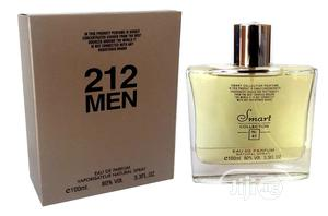 212 Men Smart Collection 100 Ml   Fragrance for sale in Lagos State, Ikeja