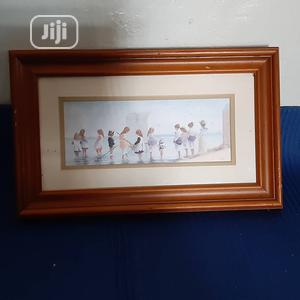 Uk Used Wall Frames | Home Accessories for sale in Lagos State, Ajah