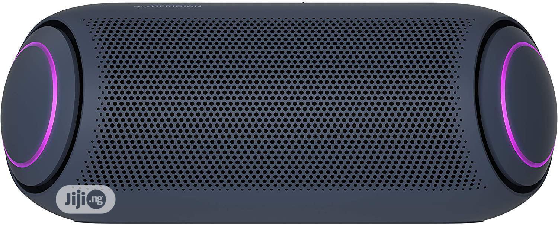 LG Pl7 Xboom Go Wireless Bluetooth Party Speaker