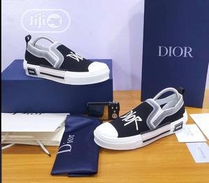 Christian Dior Vans | Shoes for sale in Lagos State, Lagos Island (Eko)