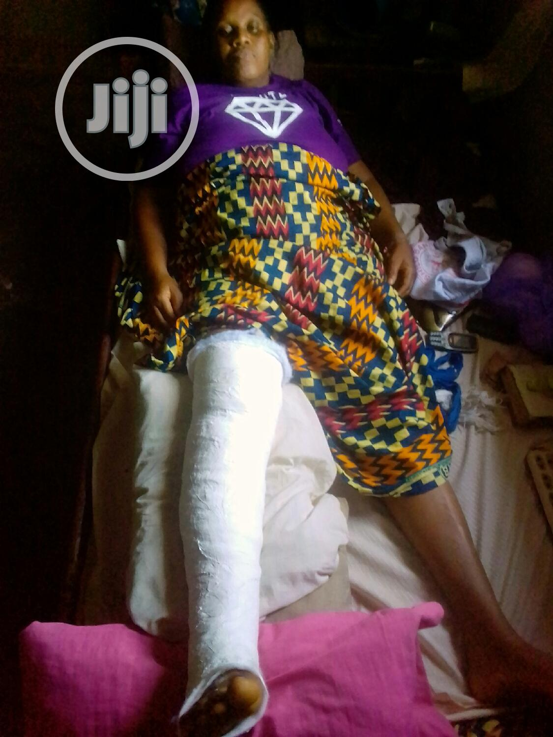 Archive: Orthopedic/Physiotherapy Services