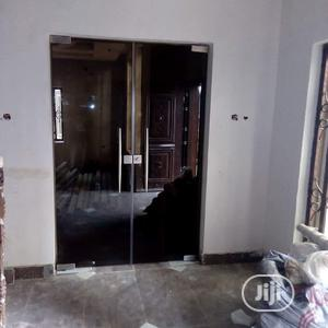 Frame Less Entrance Swing Door | Doors for sale in Lagos State, Agege