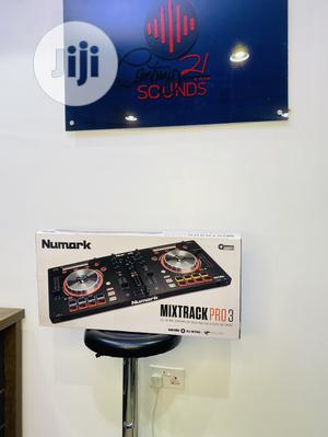 Numark Mixer Mixtrack Pro3   Audio & Music Equipment for sale in Abuja (FCT) State, Wuse