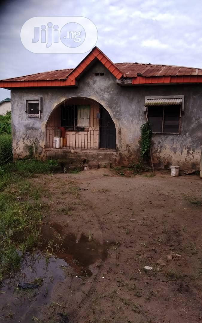 1plot+2bedroom Bongalow 4sale @Ketu Iyana Research Lagos | Houses & Apartments For Sale for sale in Badagry, Lagos State, Nigeria