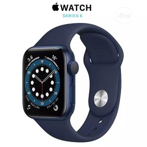 Apple Iwatch Series 6 | Smart Watches & Trackers for sale in Lagos State, Lekki