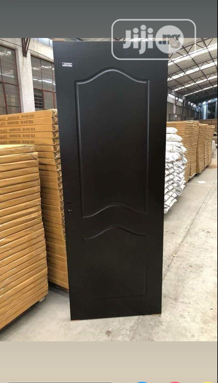 Hard Wooden Door | Doors for sale in Lekki, Lagos State, Nigeria