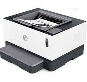 HP Neverstop Laser 1000w Printer | Printers & Scanners for sale in Abuja (FCT) State, Wuse 2