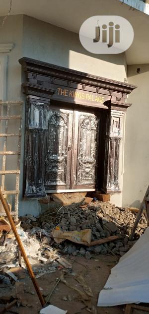 Security Copper Door   Doors for sale in Lagos State, Lekki