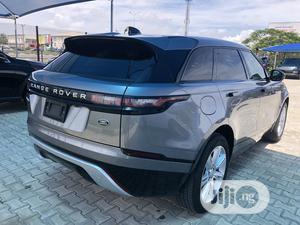 Land Rover Range Rover Velar 2020 P250 S 4x4 Gray | Cars for sale in Lagos State, Lekki