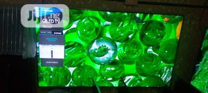 "Super Slim 75"" Samsung Qled TV {75q6f } | TV & DVD Equipment for sale in Lagos State, Ojo"