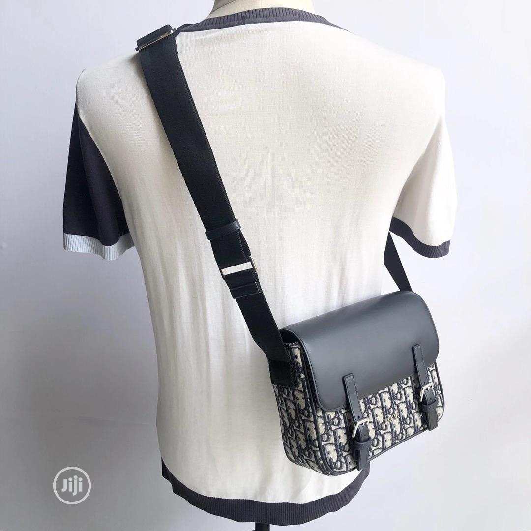 Dior Side Shoulder Bag Available as Seen Order Your Now | Bags for sale in Lagos Island (Eko), Lagos State, Nigeria