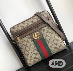 Gucci Side Shoulder Bag Available as Seen Order Your Now | Bags for sale in Lagos State, Lagos Island (Eko)
