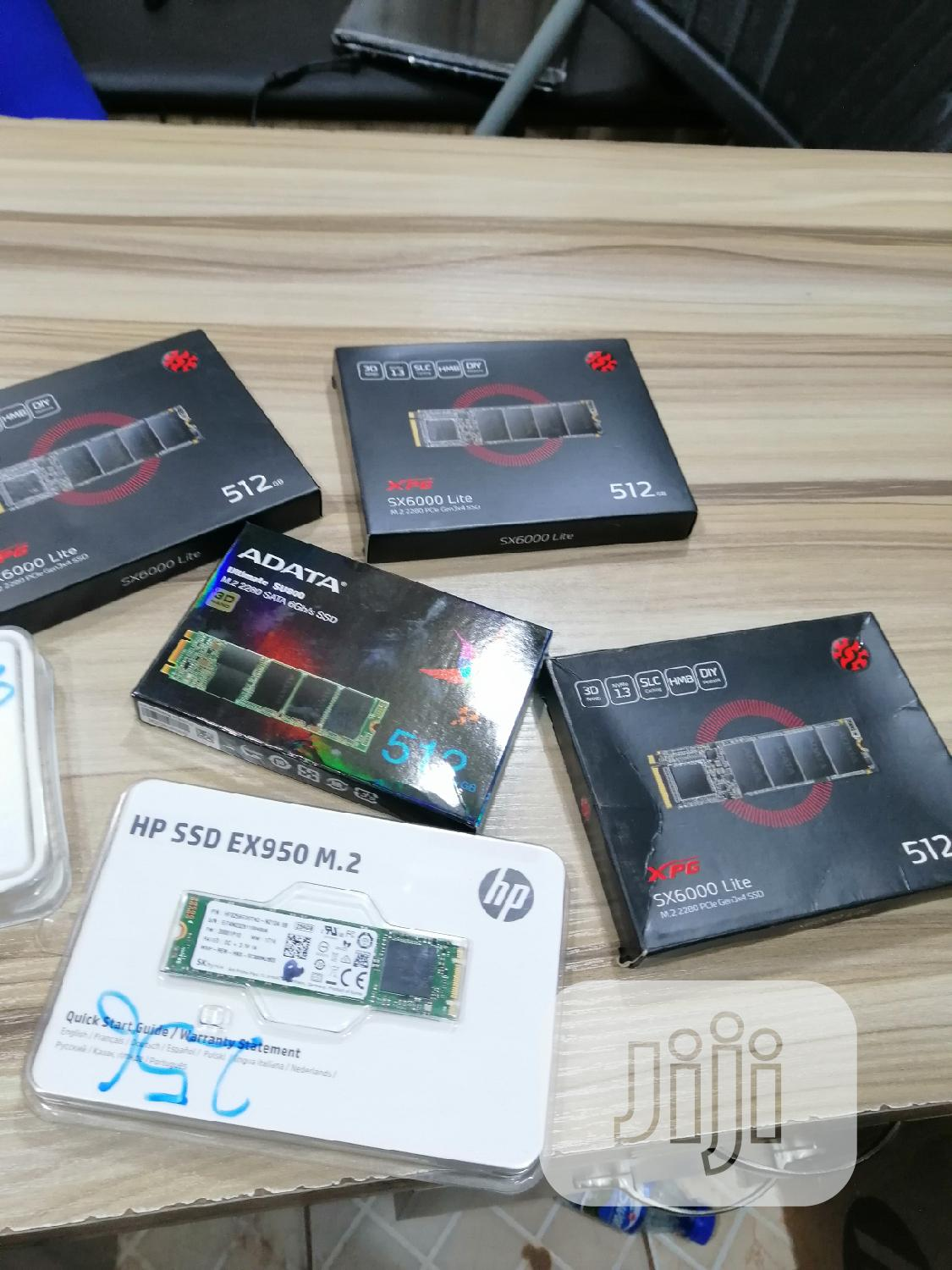 Laptops 'solid State Drive | Computer Hardware for sale in Wuse, Abuja (FCT) State, Nigeria