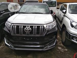 New Toyota Land Cruiser Prado 2018 Black | Cars for sale in Lagos State, Apapa