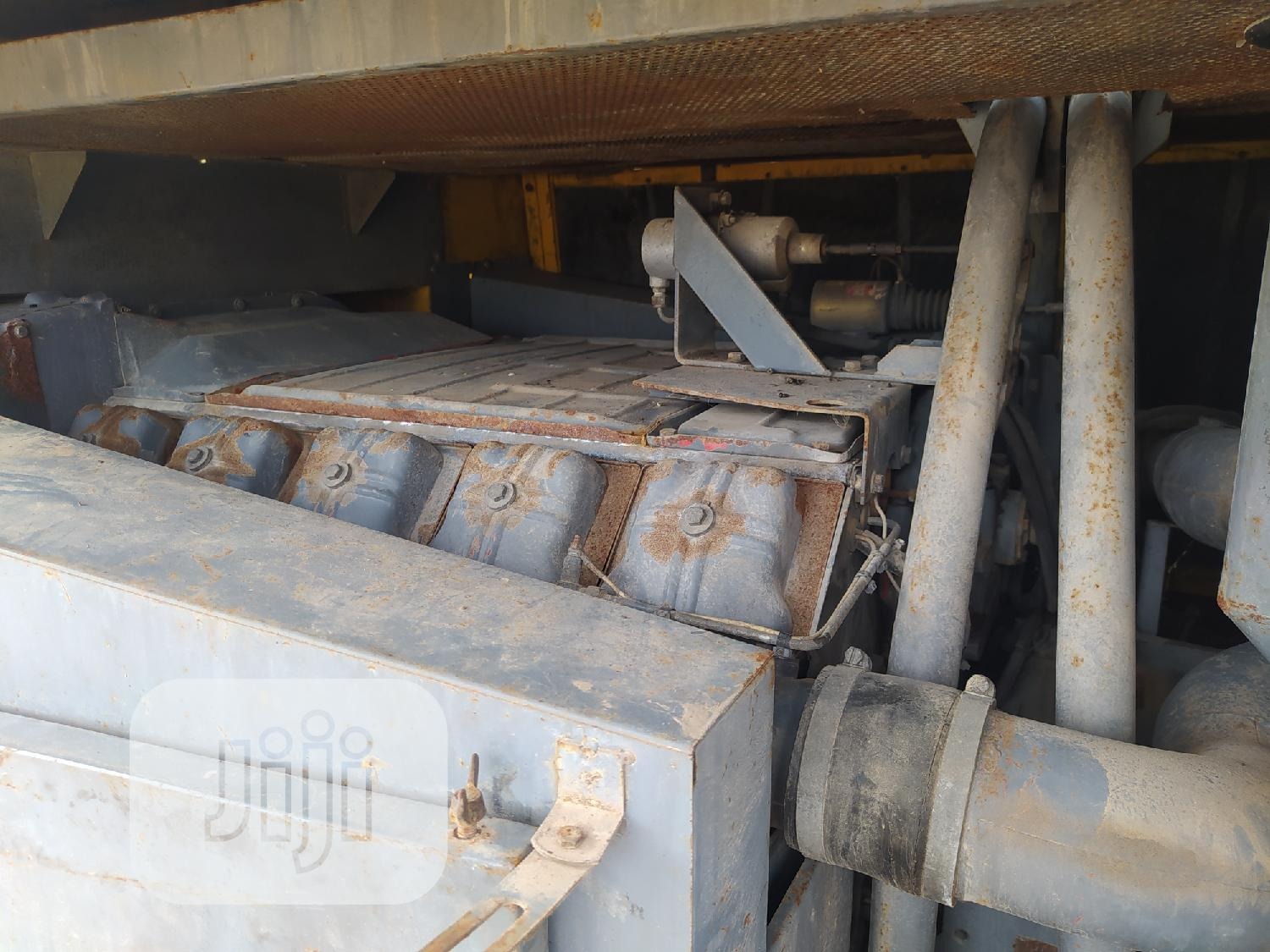Newly Arrived 10 Cylinder Atlas Copco XAHS350 Air Compressor | Heavy Equipment for sale in Apapa, Lagos State, Nigeria