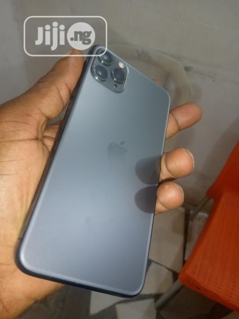 Archive: Apple iPhone 11 Pro Max 64 GB Green