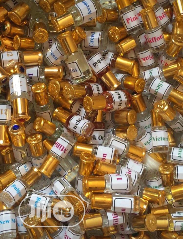 Fragrance Unisex Oil 3 ml