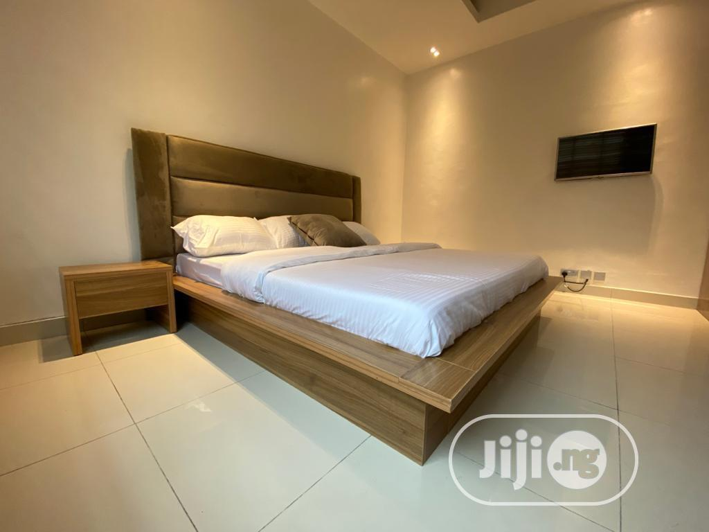 1 Bedroom Serviced Apartment at Ikate -Lekki | Short Let for sale in Lekki, Lagos State, Nigeria