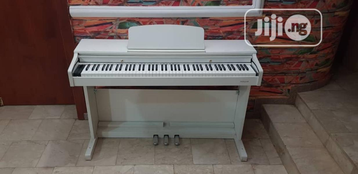 Archive: Brand New Grand Electric Piano