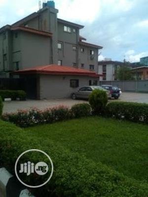 A Full Functional Hotel Sitting On 2400sqm Land Size With 58 | Commercial Property For Sale for sale in Ikeja, Airport Road / Ikeja