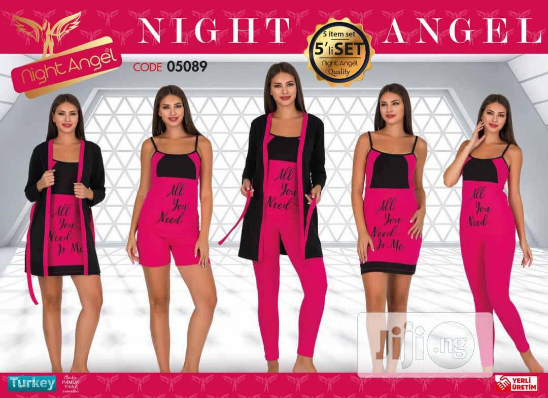 Night Wears for Woman