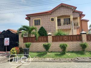 4bedroom Detached Duplex for Sale Inside Crown Estate. | Houses & Apartments For Sale for sale in Ajah, Crown Estate