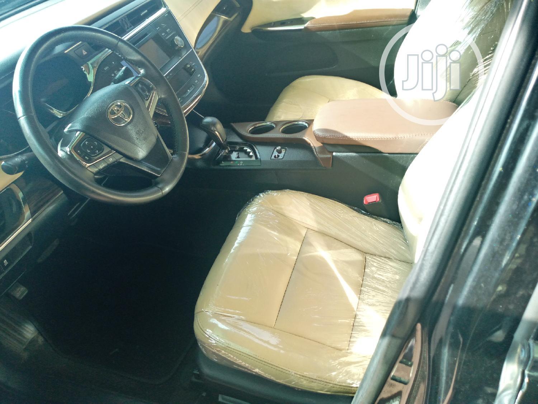 Toyota Avalon 2014 Black | Cars for sale in Amuwo-Odofin, Lagos State, Nigeria