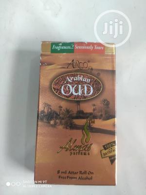 Arabian Perfume Men's Oil 8 ml   Fragrance for sale in Rivers State, Port-Harcourt