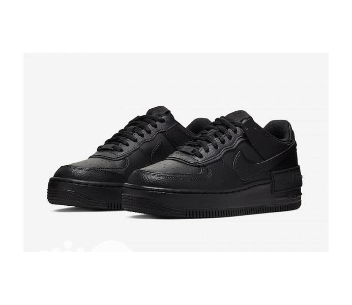 AIRFORCE 1 Shadow All Black -Nike J11
