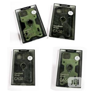 Nillkin Armour Case iPhone 11 Pro Max   Accessories for Mobile Phones & Tablets for sale in Lagos State, Lekki