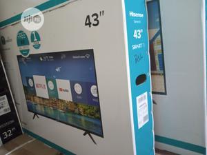 Brand New Hisense Smart LED TV 43B6000 | TV & DVD Equipment for sale in Lagos State, Ojo