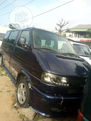 Transporter 2003   Buses & Microbuses for sale in Lagos State, Apapa