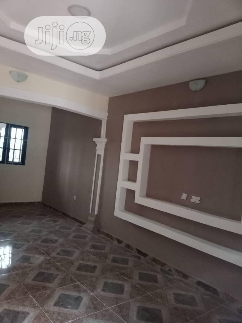 Brand New 2 Bedroom Flat At Okabere Off Sapele Road Benin