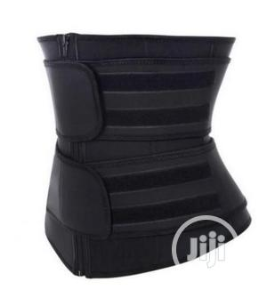 Pure Latex Double Strap Waist Trainer and Cincher   Clothing Accessories for sale in Lagos State, Ikeja