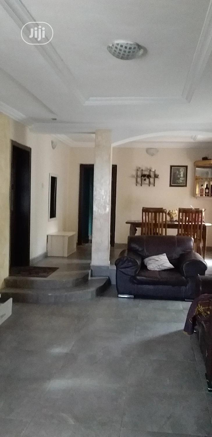 Distress Sale Luxury 5bedroom Fully Detached Duplex | Houses & Apartments For Sale for sale in Ibeju, Lagos State, Nigeria