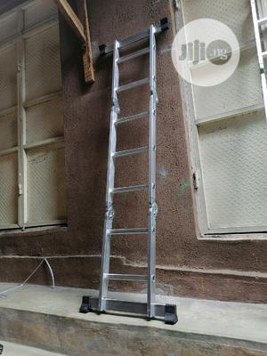 Scaffold Multipurpose Ladder   Hand Tools for sale in Lagos State, Lagos Island (Eko)