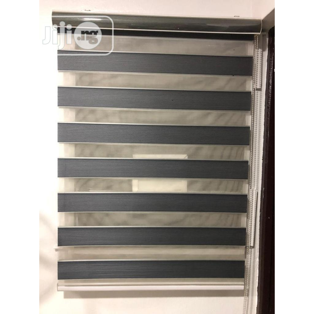 Blinds Are The Modern Curtain For Every Home And Office Use | Home Accessories for sale in Surulere, Lagos State, Nigeria