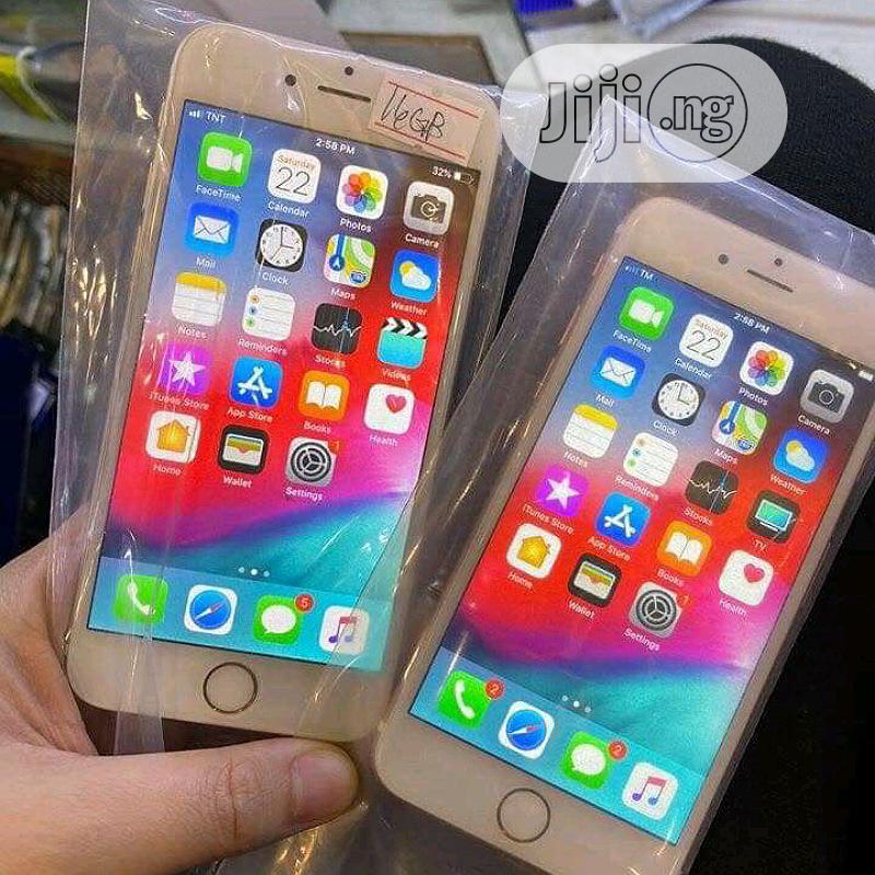 Apple iPhone 8 Plus 64 GB | Mobile Phones for sale in Ikeja, Lagos State, Nigeria