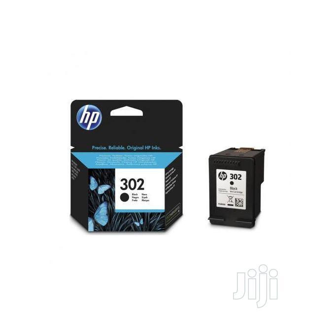 HP Ink Cartridge 302 Tri-color Original -a11