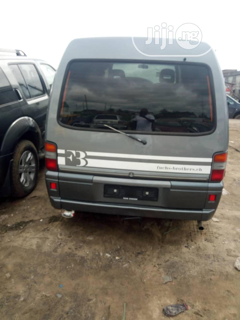 Mitsubishi L300 | Buses & Microbuses for sale in Ojo, Lagos State, Nigeria