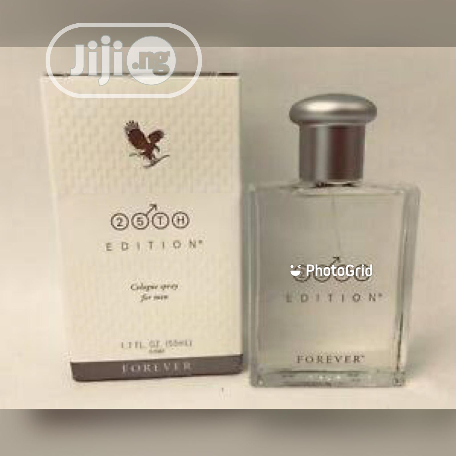 Fragrance Unisex Spray 50 Ml