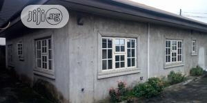 To Let: An Alone 4 Bedroom Bungalow With Good Light   Houses & Apartments For Rent for sale in Rivers State, Port-Harcourt