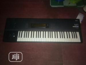 Korg M1 Its Cheapest | Musical Instruments & Gear for sale in Akwa Ibom State, Uyo