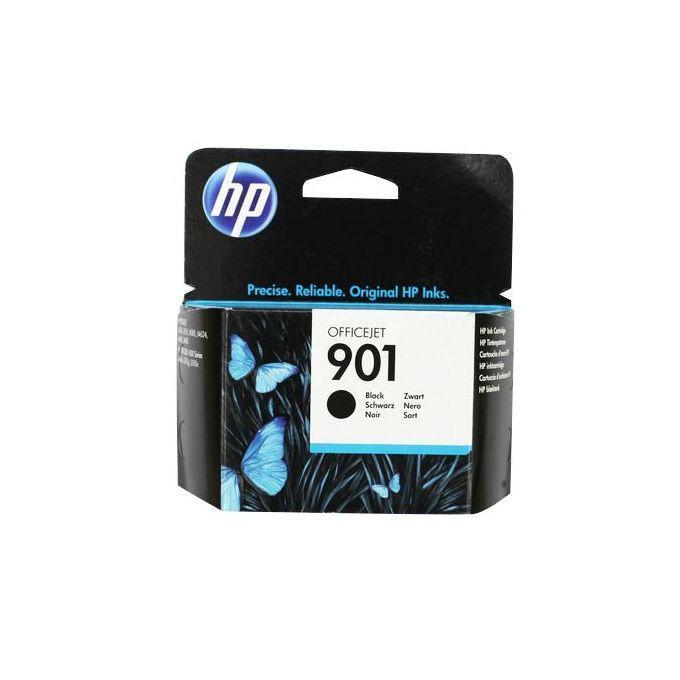 HP Ink Cartridge 901 Black Original -A11