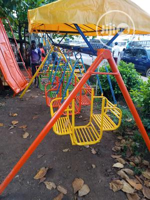 Swing Baby Playground   Toys for sale in Lagos State, Agege